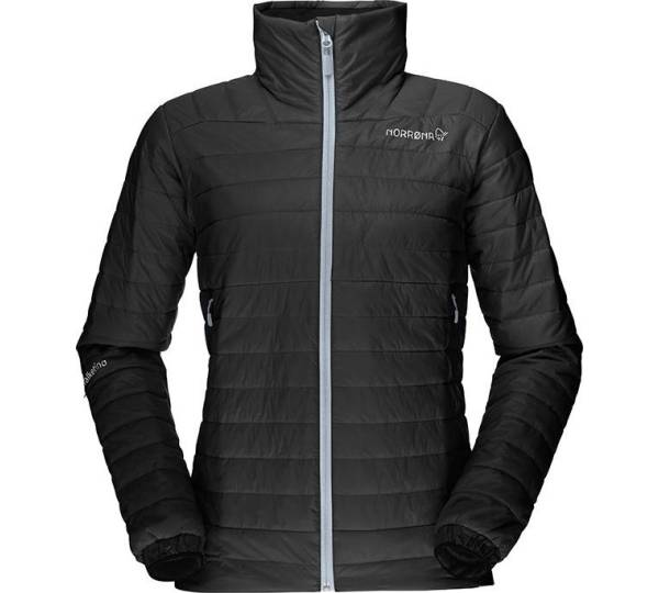 norr na falketind primaloft60 jacket test winterjacke. Black Bedroom Furniture Sets. Home Design Ideas