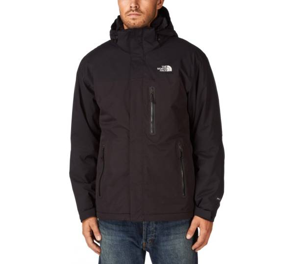 THE NORTH FACE Plasma Thermal, Jacke L: : Bekleidung