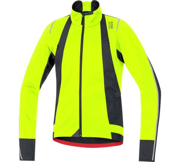 Windstopper Wear Jacket Shell Test Gore Oxygen Soft bIgyf76Yv