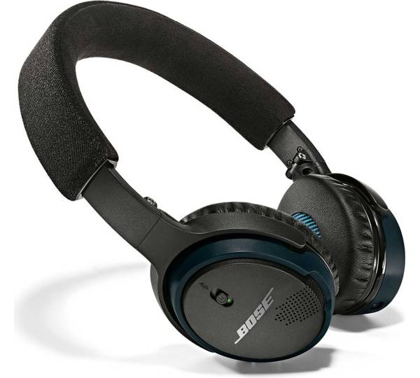 bose soundlink on ear bluetooth headphones test. Black Bedroom Furniture Sets. Home Design Ideas