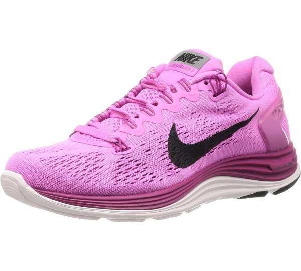 Nike LunarGlide+ 5 im Test |