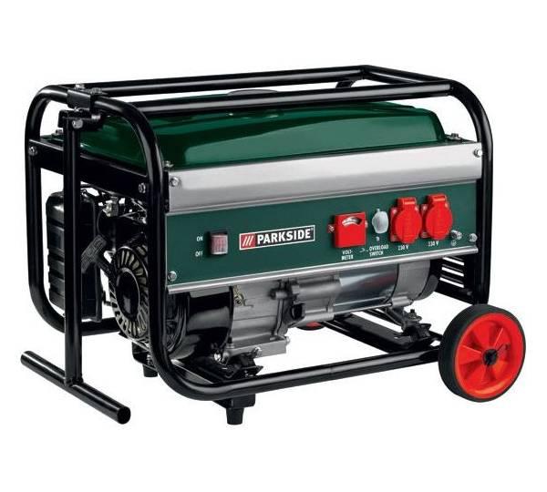 Tankanzeige für Zipper ZI-STE 3000 Stromerzeuger Stromaggregat