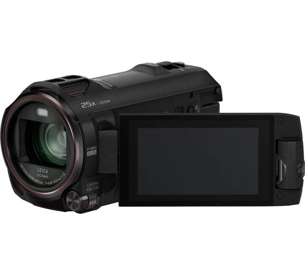 SDXC Panasonic HC-WX970K Camcorder Memory Card 128GB Secure Digital Class 10 Extreme Capacity Memory Card