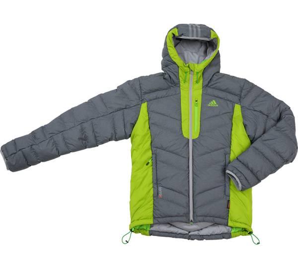 adidas herren terrex outdoor jacke climaheat ice jacket