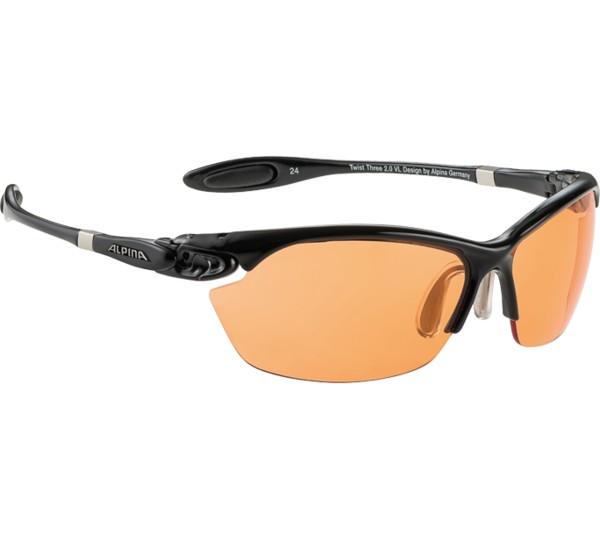 Alpina Testido Sportbrille Grau fn64ogjbX
