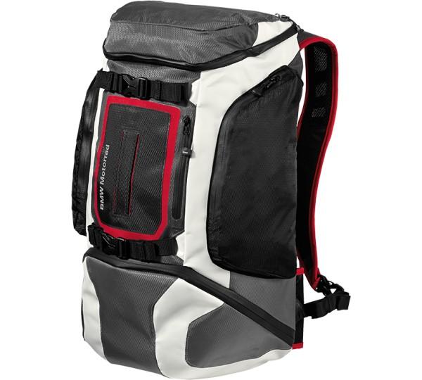 bmw motorrad function 4 rucksack im test. Black Bedroom Furniture Sets. Home Design Ideas