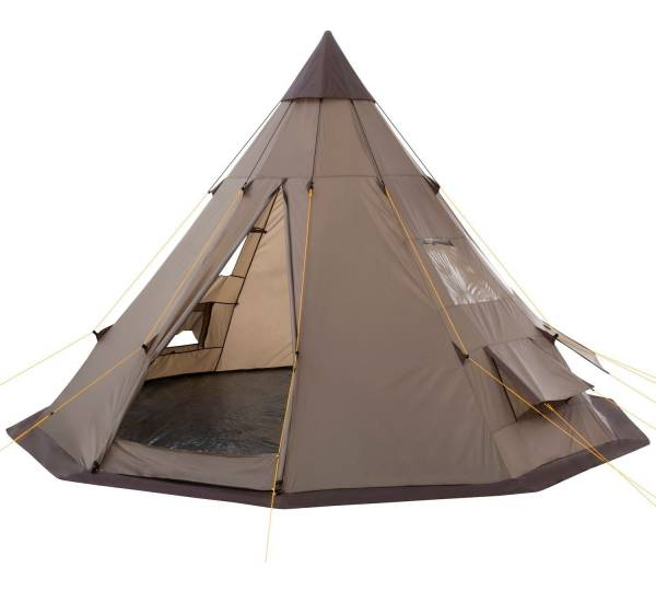 campfeuer tipi zelt teepee. Black Bedroom Furniture Sets. Home Design Ideas