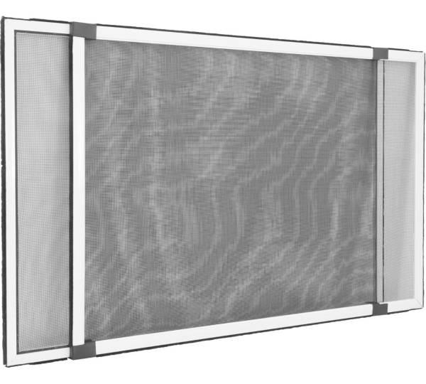 jarolift insektenschutzrahmen schiebfix easy slide f r fenster mit rolll den. Black Bedroom Furniture Sets. Home Design Ideas