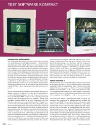 OKEY: Software kompakt (Ausgabe: Nr. 117 (März/April 2014))