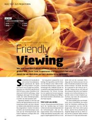 video: Friendly Viewing (Ausgabe: 7)