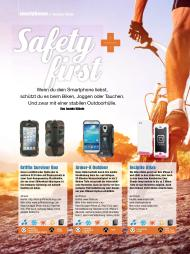 connect Freestyle: Safety first (Ausgabe: 4)