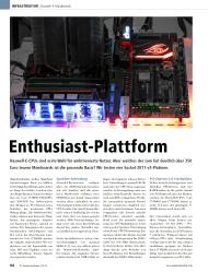 PC Games Hardware: Enthusiast-Plattform (Ausgabe: 12)