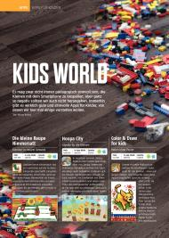 Smartphone: Kids World (Ausgabe: 2)