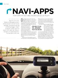 Android Magazin: Navi-Apps (Ausgabe: 4)