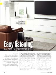 Android Magazin: Easy listening (Ausgabe: 4)