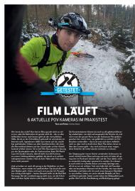 World of MTB: Film läuft (Ausgabe: 4)