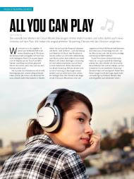 Apps Magazin: All cou can play (Ausgabe: 1)