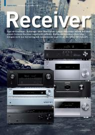 audiovision: Receiver Welle (Ausgabe: 3)