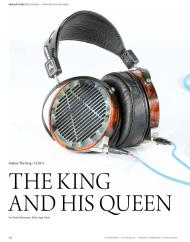 FIDELITY: The King and his Queen (Ausgabe: 6)