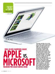 E-MEDIA: Apple vs. Microsoft (Ausgabe: 3)