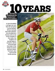 RoadBIKE: 10 Years After (Ausgabe: 11)