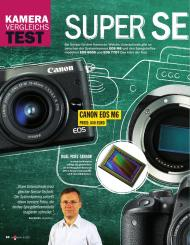 Audio Video Foto Bild: Super Sensor (Ausgabe: 8)