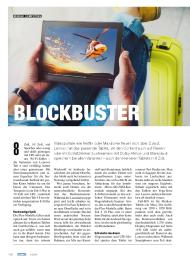 connect: Blockbuster (Ausgabe: 1)
