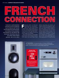 AUDIO: French connection (Ausgabe: 5)