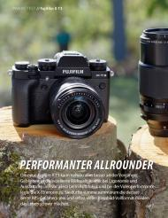 Pictures Magazin: Performanter Allrounder (Ausgabe: 11)
