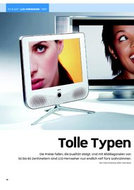 video: Tolle Typen (Ausgabe: 10)