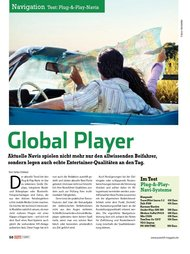 autohifi: Global Player (Ausgabe: 7)