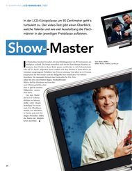 video: Show-Master (Ausgabe: 6)