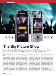 stereoplay: The Big Picture Show (Ausgabe: 1)