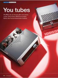 stereoplay: You tubes (Ausgabe: 1)