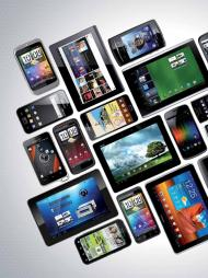 Android Magazin: 21 Tablets & Smartphones im Test (Ausgabe: 2/2012 (März/April))