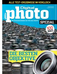 DigitalPHOTO: Flexible Superzoomer (Ausgabe: 2)
