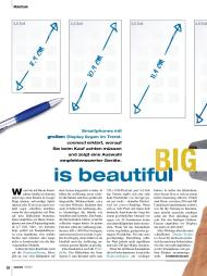 connect: BIG is beautiful (Ausgabe: 8)