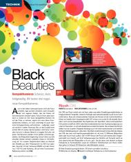 SFT-Magazin: Black Beauties (Ausgabe: 1)