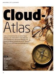 video: Cloud-Atlas (Ausgabe: 3)