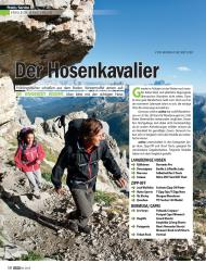 active: Der Hosenkavalier (Ausgabe: Nr. 2 (April/Mai 2013))