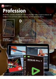 VIDEOAKTIV: Profession (Ausgabe: 6/2013 (Oktober/November))