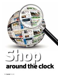 RennRad: Shop around the clock (Ausgabe: 10)