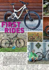 World of MTB: First Rides (Ausgabe: 12)