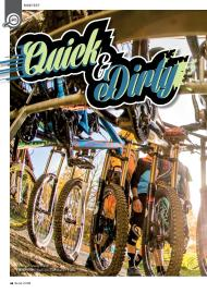World of MTB: Quick & Dirty (Ausgabe: 1)