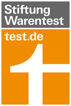 Stiftung Warentest - test.de