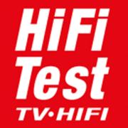 HiFi Test